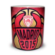 Γρήγορη προβολή Κούπα Olympiacos Bc - Madrid 2015 Logo 10 36938e7d168