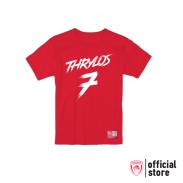 Γρήγορη προβολή T-shirt Παιδικό Olympiacos Bc - Thrylos 7 - Κόκκινο 15 820a9d64026